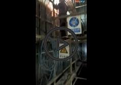 东糖三联热电480T/H施工现场
